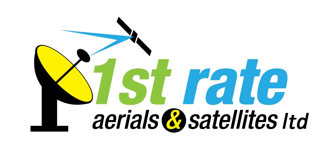 1st Rate Aerials And Satellites
